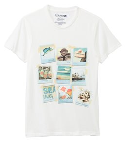 Sperry Top-Sider Men's Picture Perfect S/S Tee