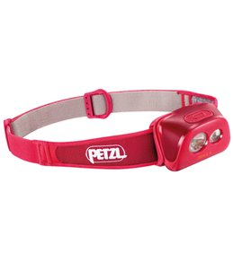 Petzl Tikka + Headlamp