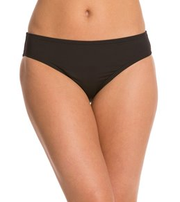 dbf87a95d52 Kenneth Cole Reaction Solid Hipster Bikini Bottom