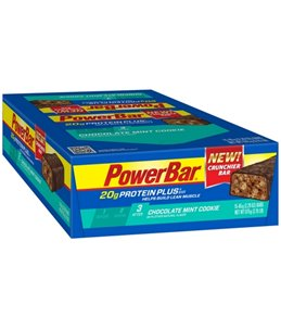 PowerBar 20g ProteinPlus Bar (15 Pack)