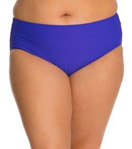 Gottex Plus Size High Waist Pant
