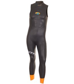 Blueseventy Men's Sprint Sleeveless Triathlon Wetsuit