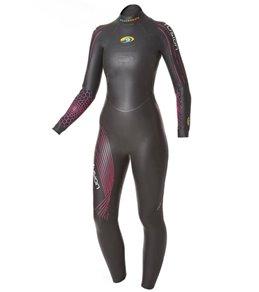 Blueseventy Women's Fusion Fullsleeve Triathlon Wetsuit