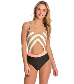 Body Glove Distraction The Tide One Piece Swimsuit