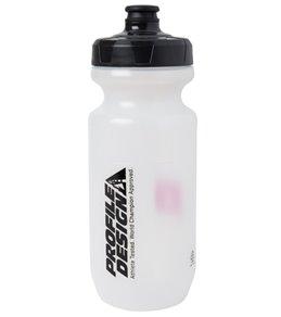 Profile Design Icon Water Bottle 21oz