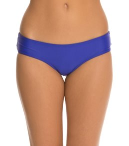 O'Neill Swimwear Salt Water Solids Hipster Bikini Bottom