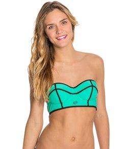 FOX Doll Squad Balconet Bandeau Bikini Top