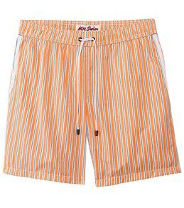 Mr.Swim Dolly Stripe Swim Trunk
