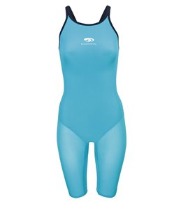 Blueseventy Jr. neroFIT Kneeskin Tech Suit Swimsuit