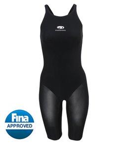 Blueseventy neroFIT Kneeskin Tech Suit Swimsuit