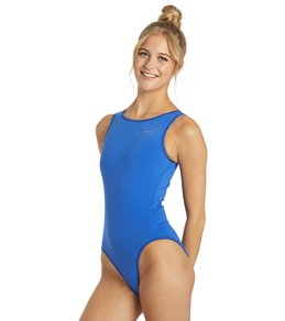f9615091b3 Sporti Poly Pro Women s Water Polo One Piece Swimsuit