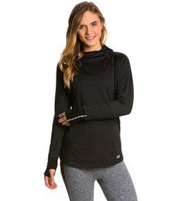 New Balance Women's NB Heat Hoodie