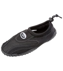 Easy USA Black Women's Water Shoes
