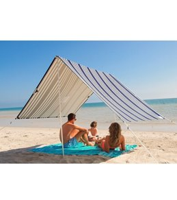 Hollie & Harrie Hello Sailor Sombrilla Beach Tent