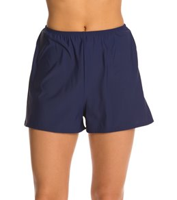 Topanga Solid Swim Shorts