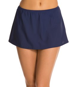 Topanga Skirted Bikini Bottom