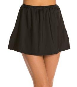 Topanga Cover Up Swim Skirt