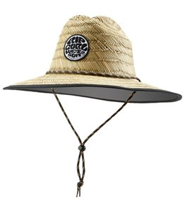 Rip Curl Men's Baywatch Straw Hat