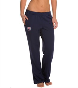 d0b7cccd1 TYR USA Swimming Women s Alliance Victory Warm Up Pant