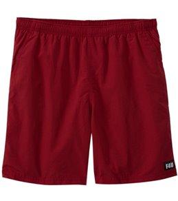Fit4U Solid Volley Short