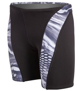 Illusions Activewear Enter Galactica Youth Splice Jammer Swimsuit
