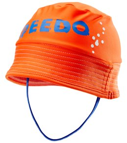 Speedo Boys  UV Bucket Hat (Infant-3yrs) ... 8a617ed0c35f