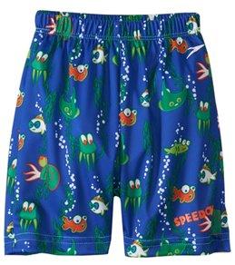 Speedo Boys' Swim Diaper (Infant-2T)