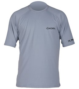 Xcel Men's XCLR8R Short Sleeve Surf Shirt