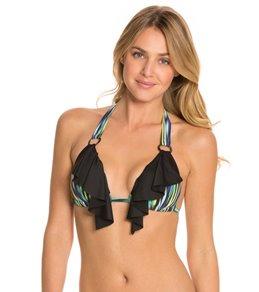 Swim Systems Indio Slide Push-Up Triangle Bikini Top