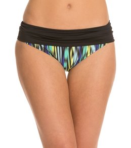 Swim Systems Indio Banded Bikini Bottom