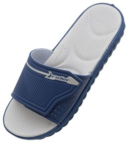 Rider Men's Tour Slide Sandals