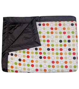 Tuffo Dots Beach Blanket