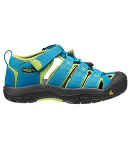 Keen Youth's Newport H2 Water Shoes