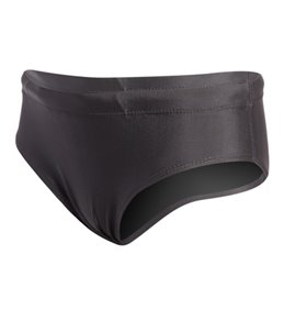 iSwim Essential Solid Brief Swimsuit Youth (22-28)