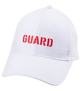 Sporti Guard Trucker Hat