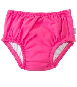 iPlay Hot Pink Ultimate Snap Swim Diaper (3mos-4yrs)