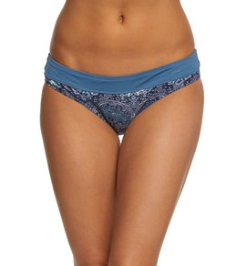 Carve Designs Women's Catalina Hipster Bikini Bottom