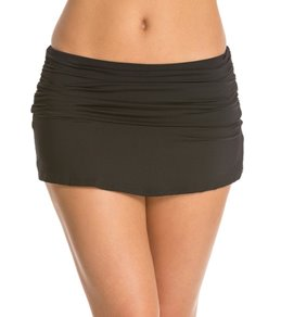 Carve Designs Women's Playa Swim Skirt