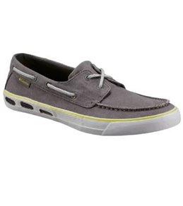 Columbia Men's Vulc N Vent Boat Shoe Slip On