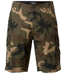 FOX Men's Slambozo Cargo Camo Walkshort