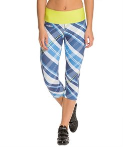 SOAS Racing Women's Run Capri