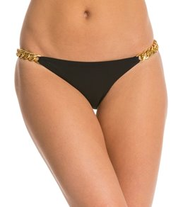 Sauvage Bella Gold Chain Low Rise Bottom