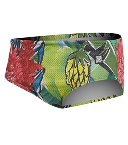 HARDCORESPORT Men's Hula Half Drag