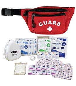 KEMP Lifeguard First Aid Hip Pack