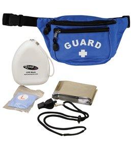 KEMP Lifeguard Essentials Hip Pack