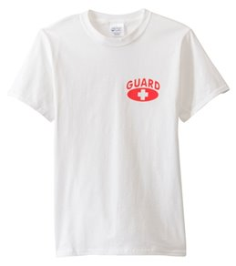 KEMP Lifeguard Small Logo T-Shirt