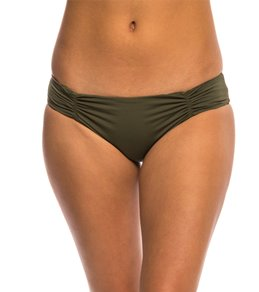 L-Space Swimwear Sensual Solids Monique Bikini Bottom