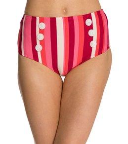 Seea Chicama Rosa Bikini Bottom