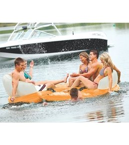 Coleman Inflatable 96 Party Dock Float