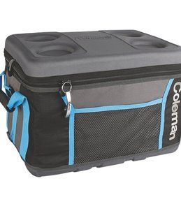 Coleman Great Day 75 Can Soft Collapsible Cooler